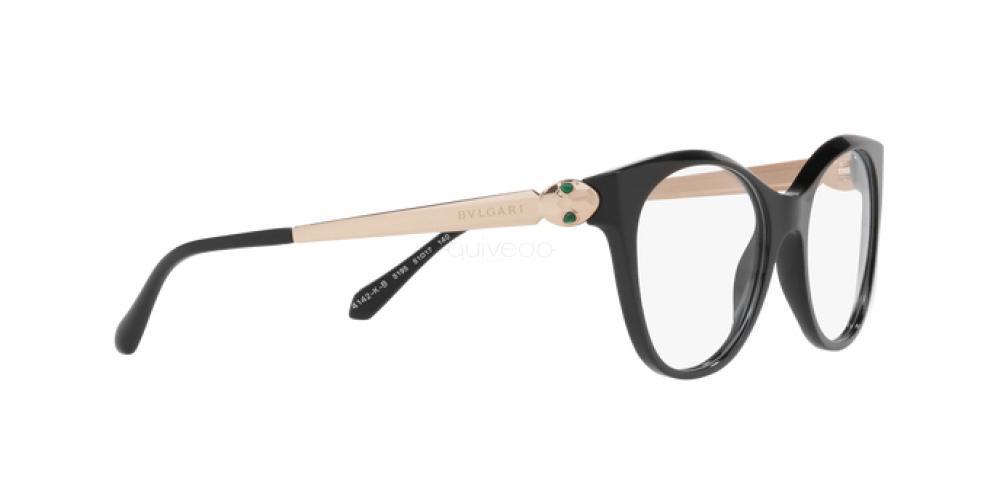 Occhiali da Vista Donna Bulgari  BV 4142KB 5195