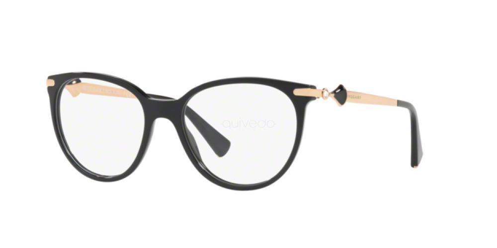 Occhiali da Vista Donna Bulgari  BV 4143B 501