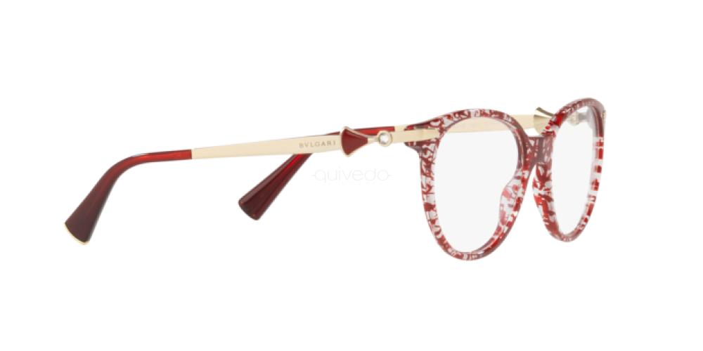 Occhiali da Vista Donna Bulgari  BV 4143B 5451