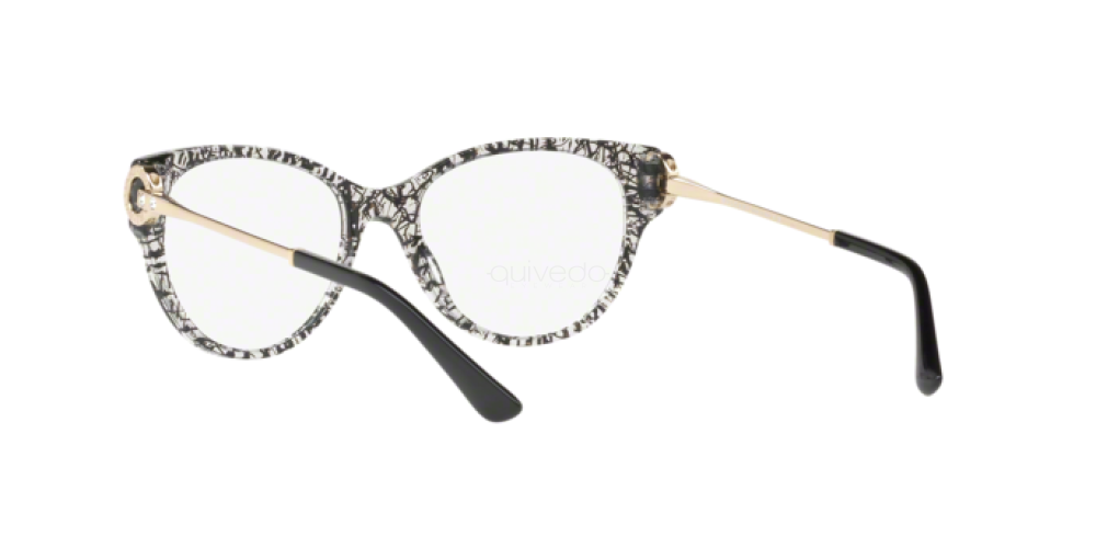 Occhiali da Vista Donna Bulgari  BV 4144B 5376