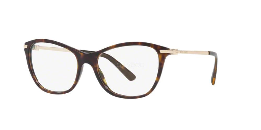 Occhiali da Vista Donna Bulgari  BV 4147 504