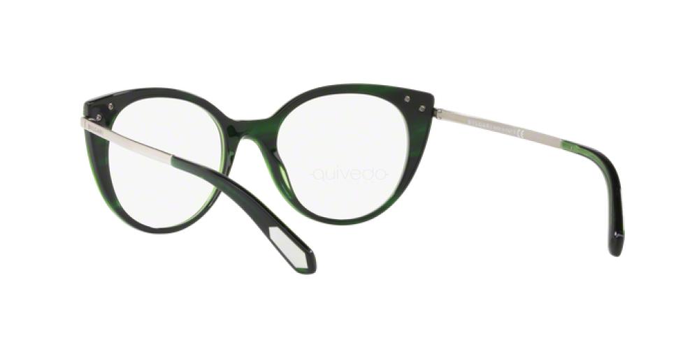 Occhiali da Vista Donna Bulgari  BV 4150 827
