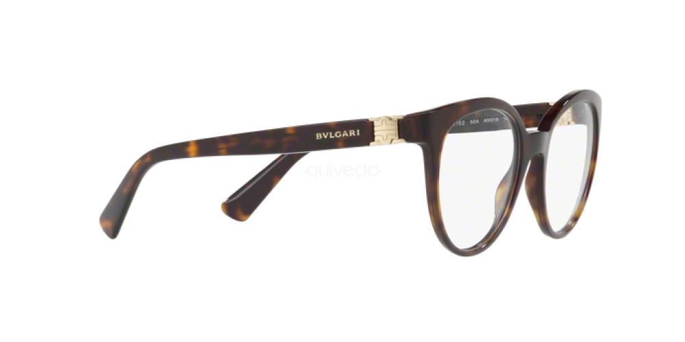 Occhiali da Vista Donna Bulgari  BV 4152 504