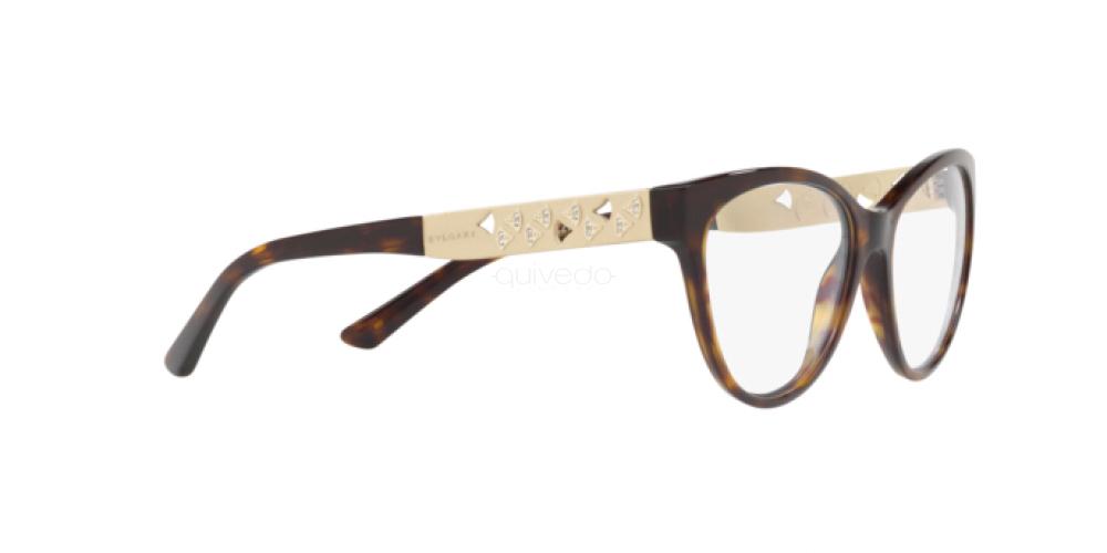 Occhiali da Vista Donna Bulgari  BV 4154B 504