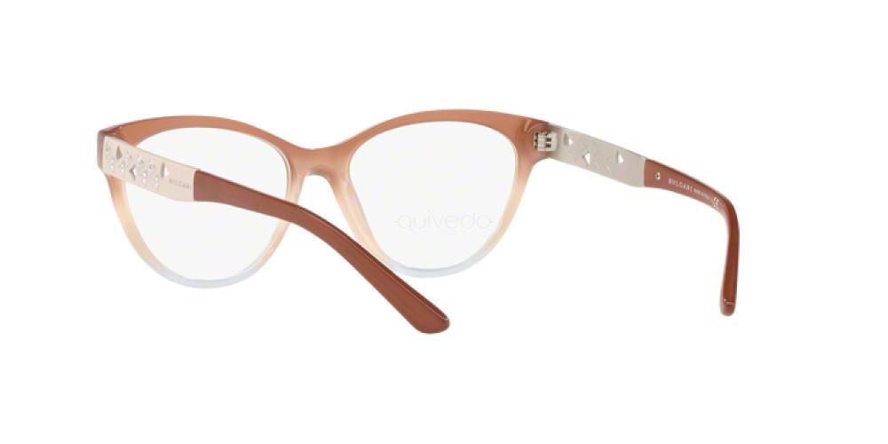 Occhiali da Vista Donna Bulgari  BV 4154B 5438