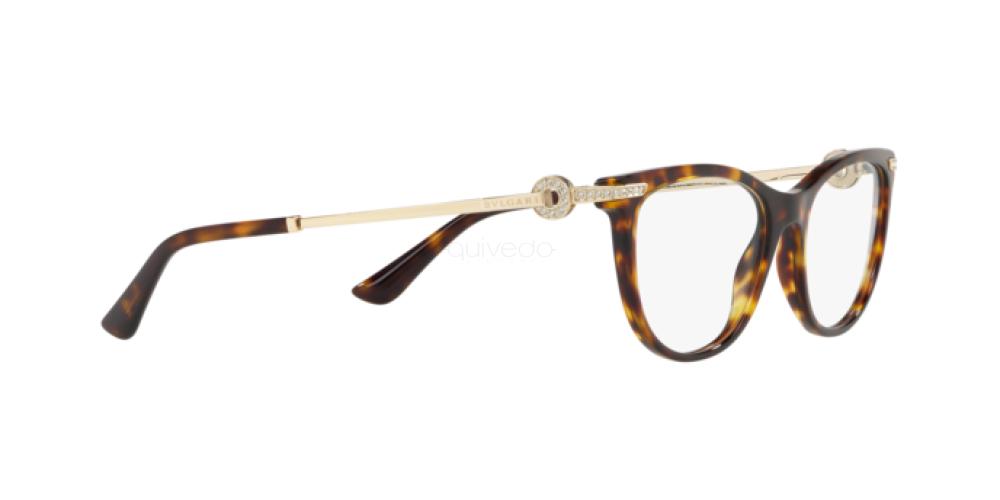 Occhiali da Vista Donna Bulgari  BV 4155B 504