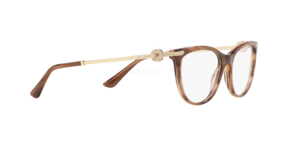 Occhiali da Vista Donna Bulgari  BV 4155B 5240