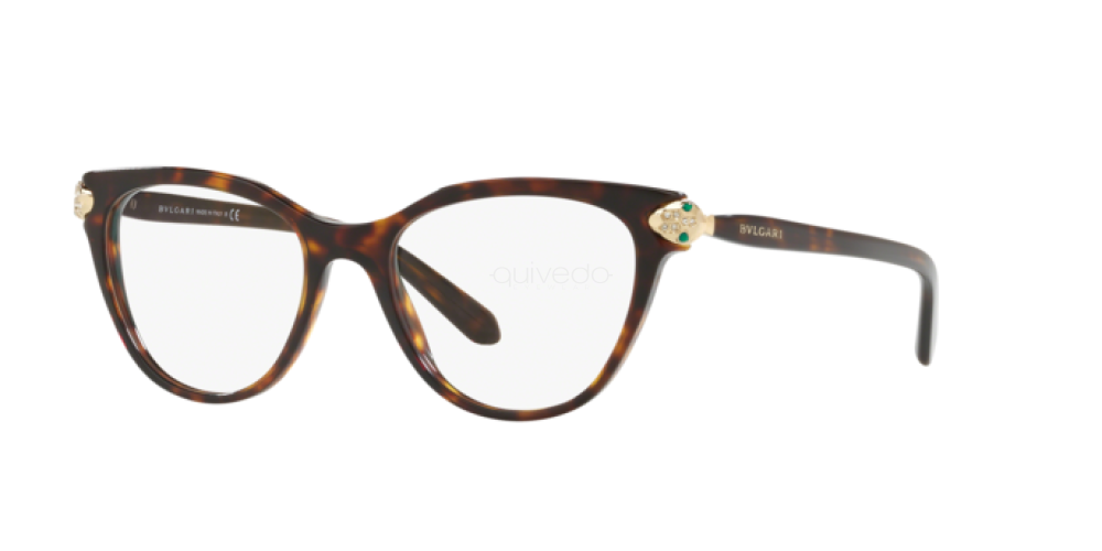 Occhiali da Vista Donna Bulgari  BV 4156B 504