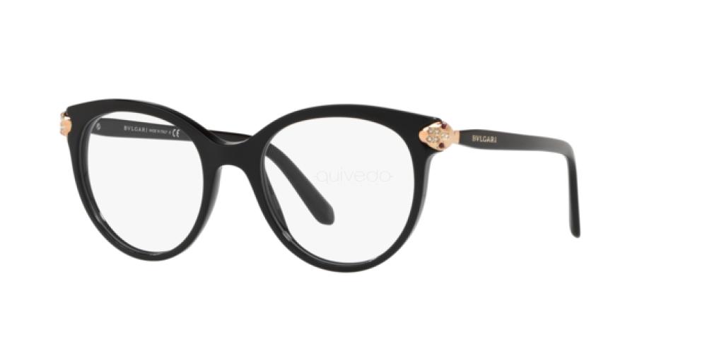 Occhiali da Vista Donna Bulgari  BV 4157B 501