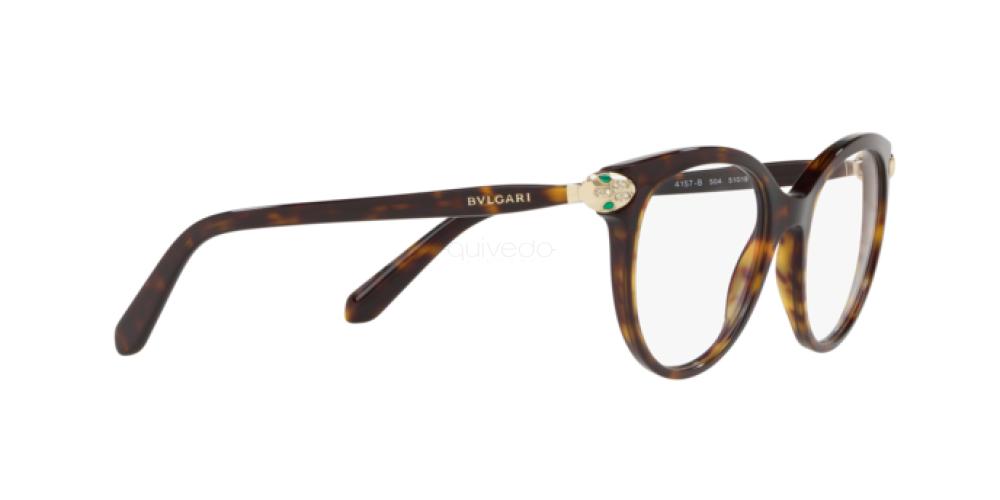 Occhiali da Vista Donna Bulgari  BV 4157B 504