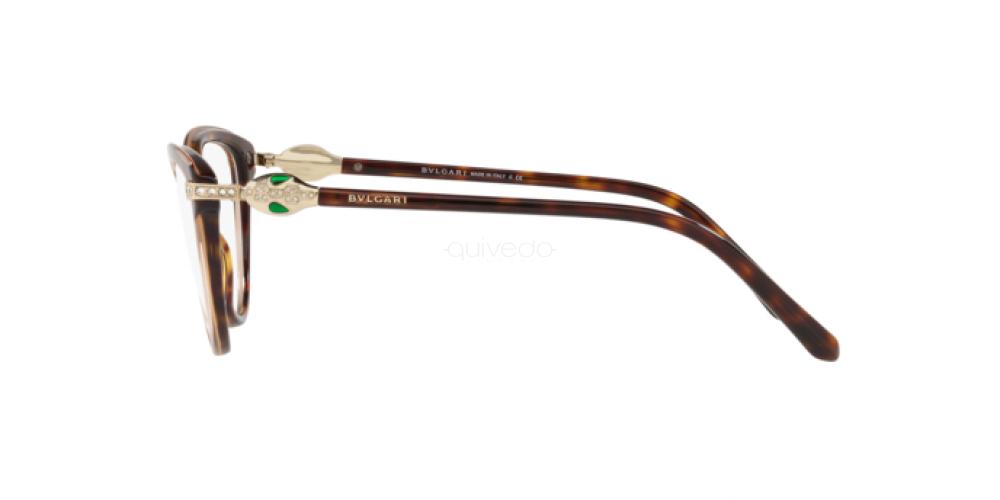Occhiali da Vista Donna Bulgari  BV 4171B 5465