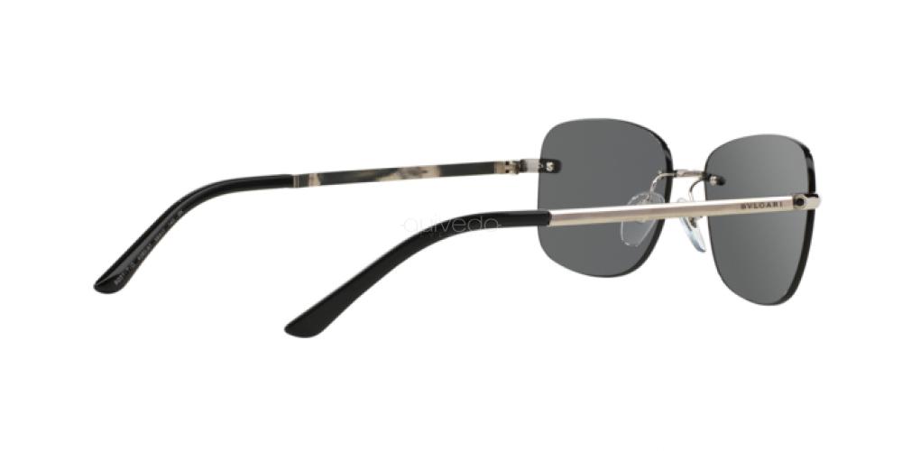 Occhiali da Sole Uomo Bulgari  BV 5031TG 408087