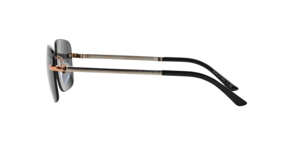 Occhiali da Sole Uomo Bulgari  BV 5031TG 408887
