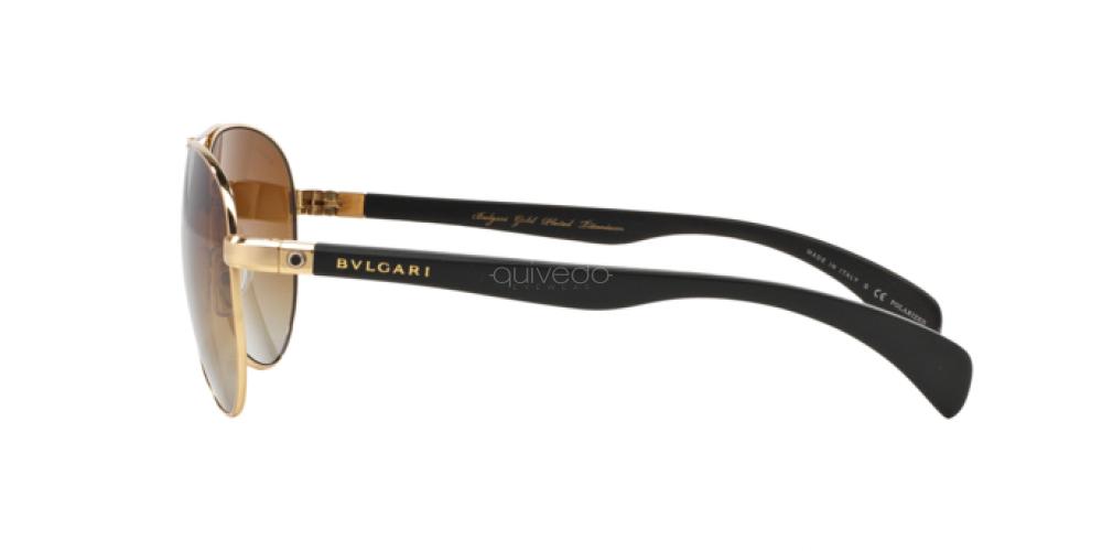 Occhiali da Sole Uomo Bulgari  BV 5032TK 393/T5