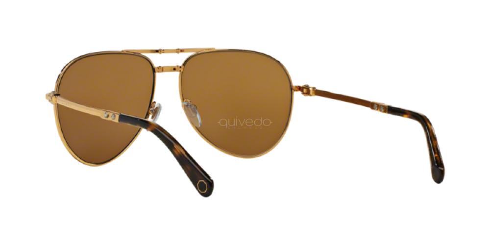 Occhiali da Sole Uomo Bulgari  BV 5034K 393/83