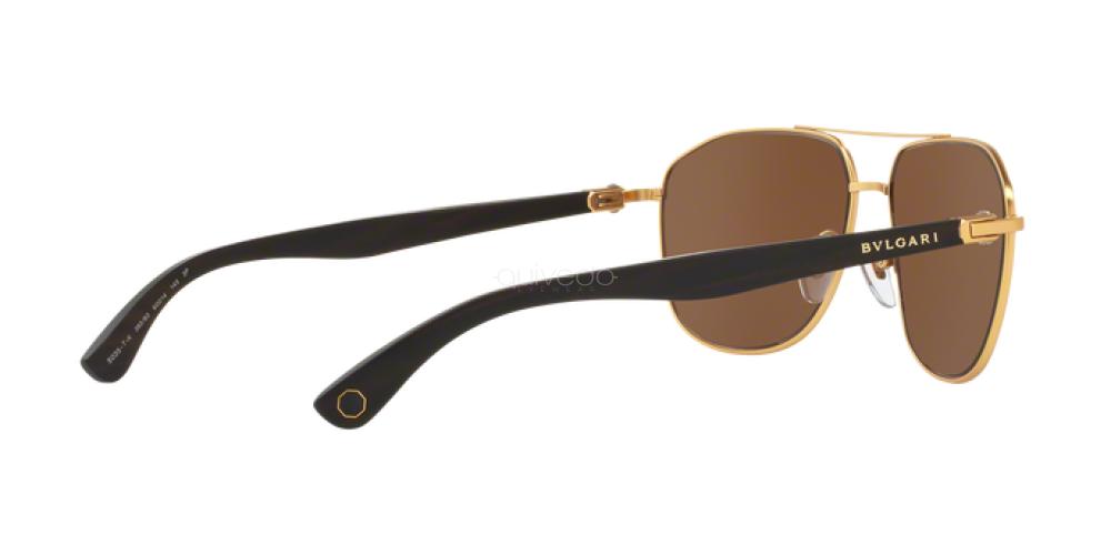 Occhiali da Sole Uomo Bulgari  BV 5035TK 393/83