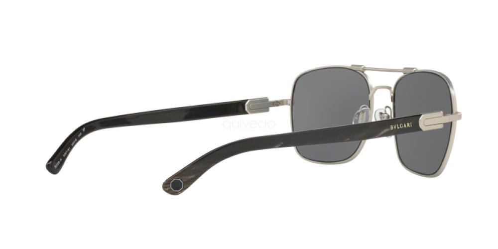 Occhiali da Sole Uomo Bulgari  BV 5039K 200781