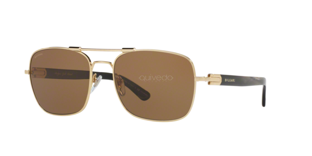 Occhiali da Sole Uomo Bulgari  BV 5039K 393/83