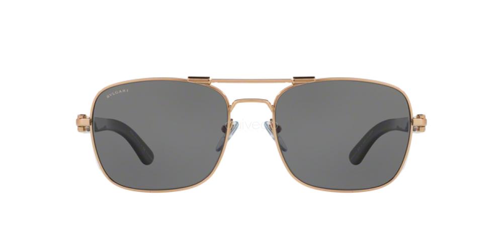 Occhiali da Sole Uomo Bulgari  BV 5039K 395/81