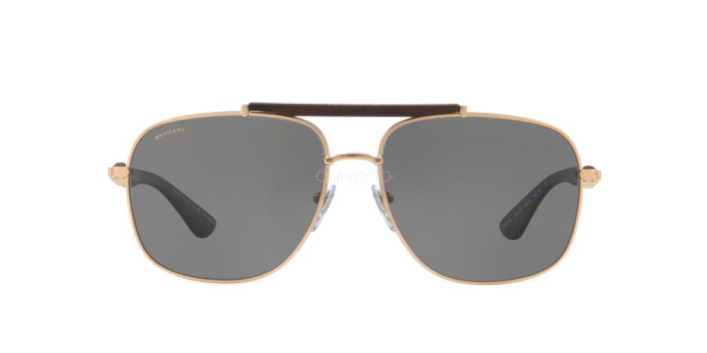 Occhiali da Sole Uomo Bulgari  BV 5040K 200681