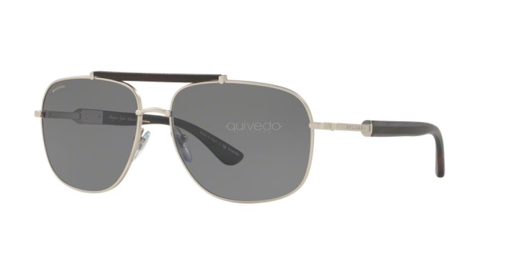 Occhiali da Sole Uomo Bulgari  BV 5040K 200781
