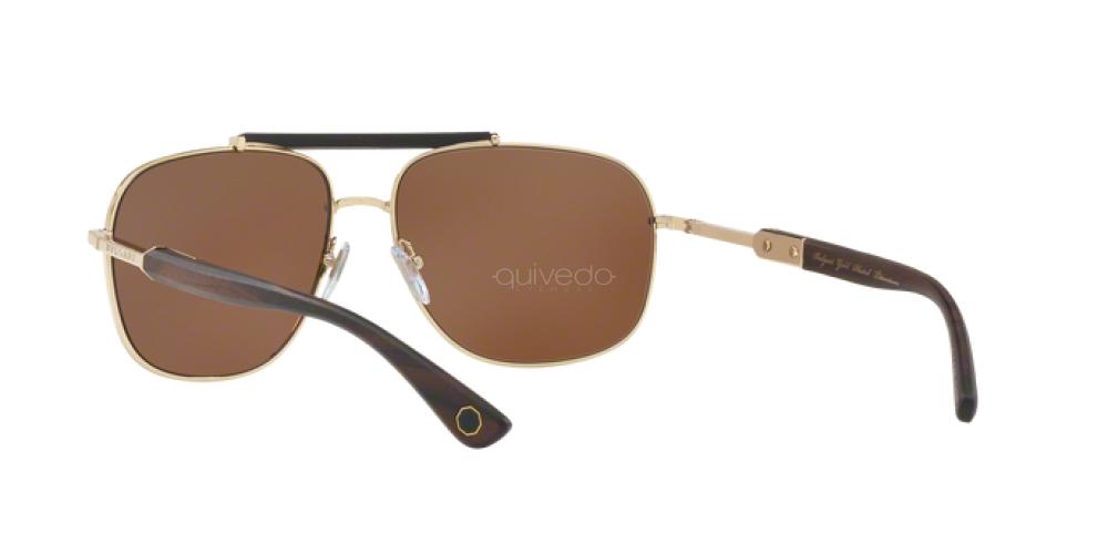 Occhiali da Sole Uomo Bulgari  BV 5040K 393/83