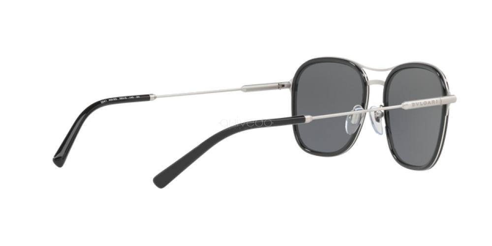Occhiali da Sole Uomo Bulgari  BV 5041 400/6G