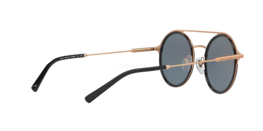 Occhiali da Sole Uomo Bulgari  BV 5042 20134Z