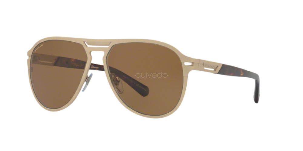 Occhiali da Sole Uomo Bulgari  BV 5043TK 203983