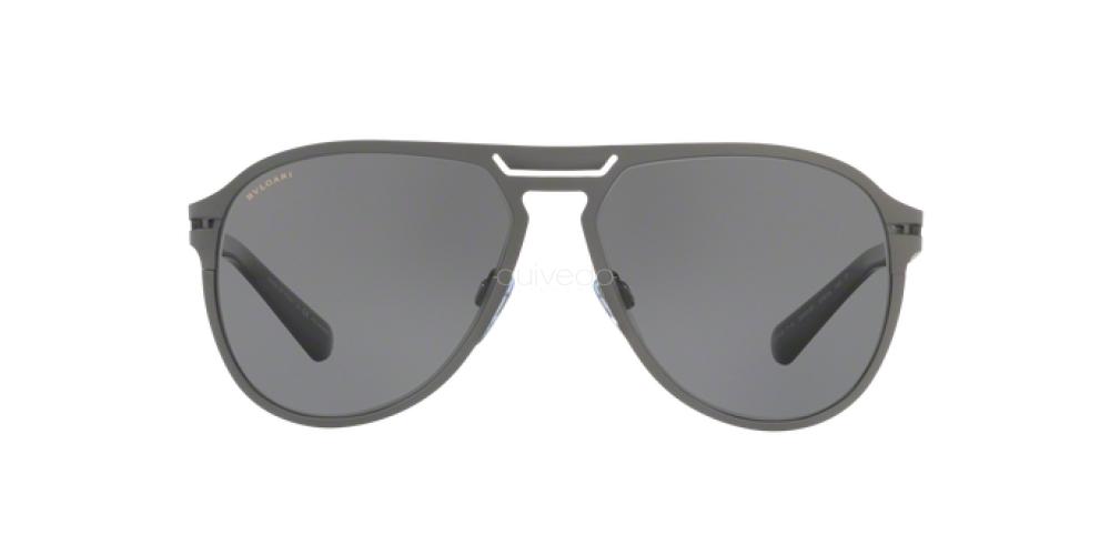 Occhiali da Sole Uomo Bulgari  BV 5043TK 204081
