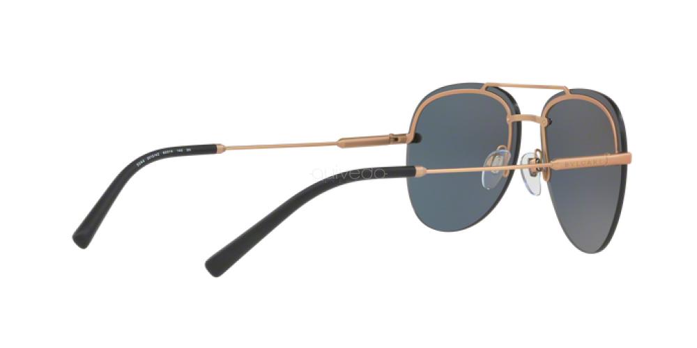 Occhiali da Sole Uomo Bulgari  BV 5044 20134Z