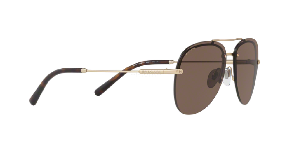 Occhiali da Sole Uomo Bulgari  BV 5044 202273