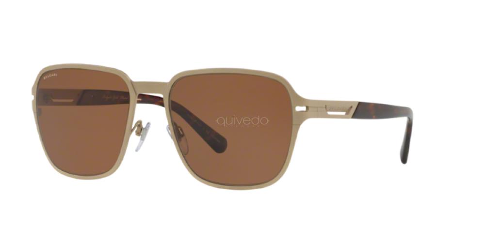 Occhiali da Sole Uomo Bulgari  BV 5046TK 203983