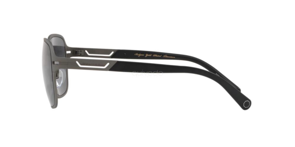 Occhiali da Sole Uomo Bulgari  BV 5046TK 204081