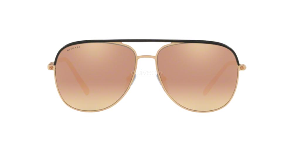 Occhiali da Sole Uomo Bulgari  BV 5047Q 20134Z