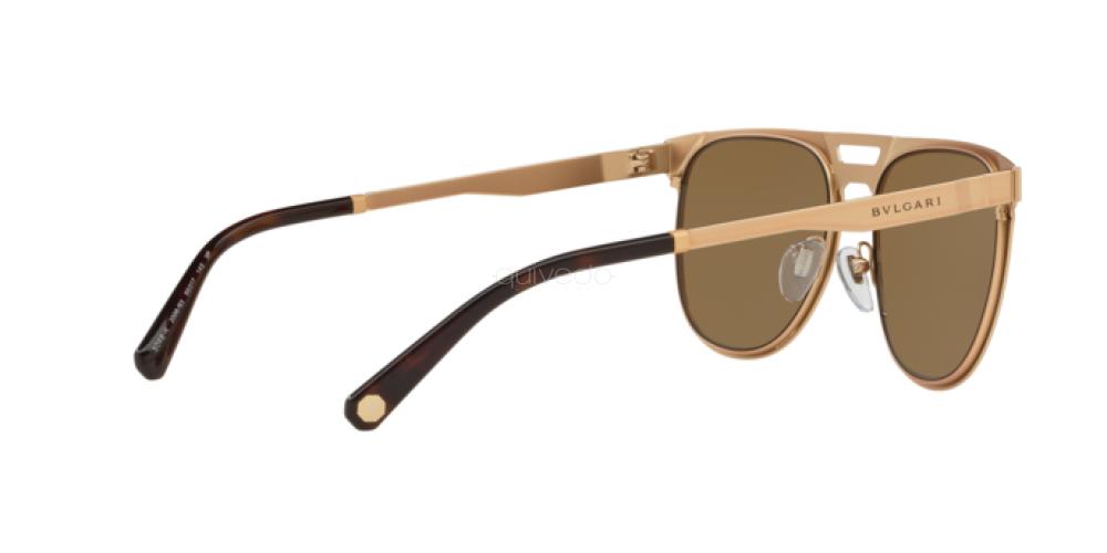 Occhiali da Sole Uomo Bulgari  BV 5048K 200683