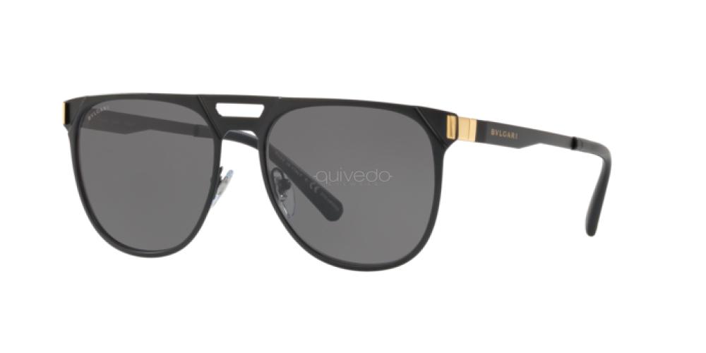 Occhiali da Sole Uomo Bulgari  BV 5048K 409081
