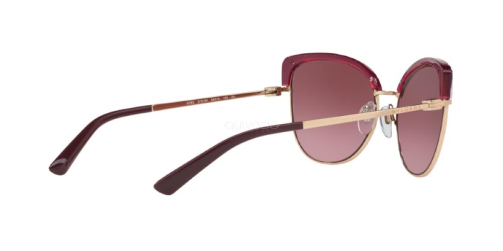 Occhiali da Sole Donna Bulgari  BV 6082 376/8H