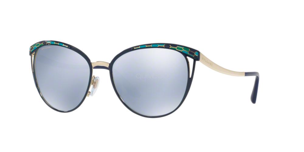 Occhiali da Sole Donna Bulgari  BV 6083 20206J