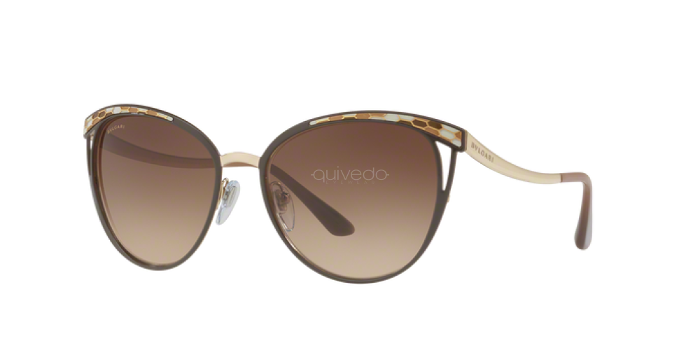 Occhiali da Sole Donna Bulgari  BV 6083 203013