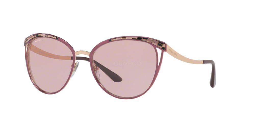 Occhiali da Sole Donna Bulgari  BV 6083 203290