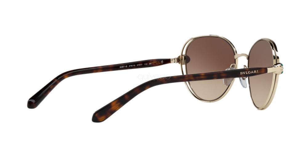 Occhiali da Sole Donna Bulgari  BV 6087B 278/13