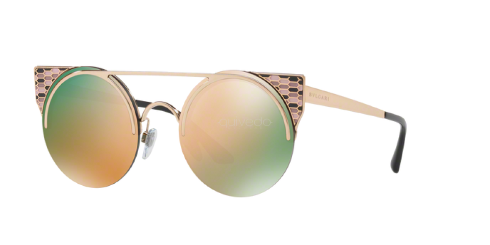 Occhiali da Sole Donna Bulgari  BV 6088 20144Z
