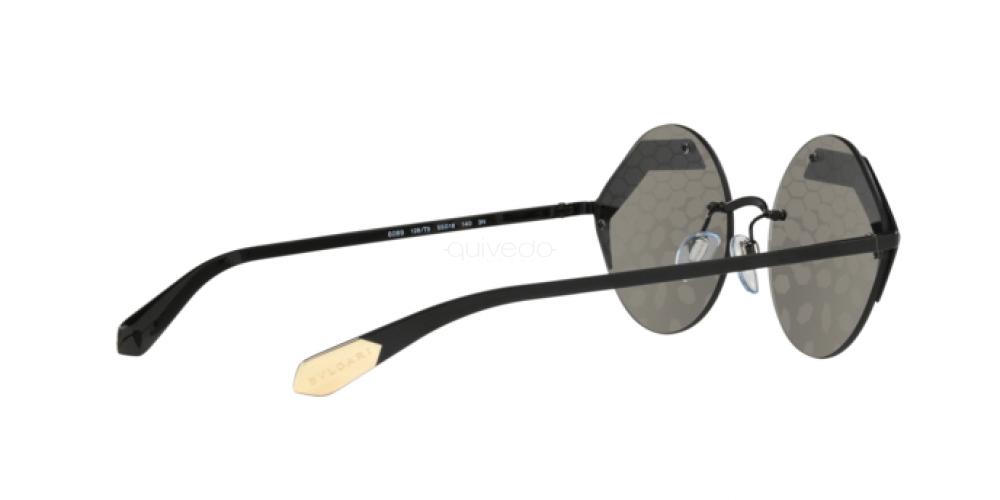 Occhiali da Sole Donna Bulgari  BV 6089 128/T9