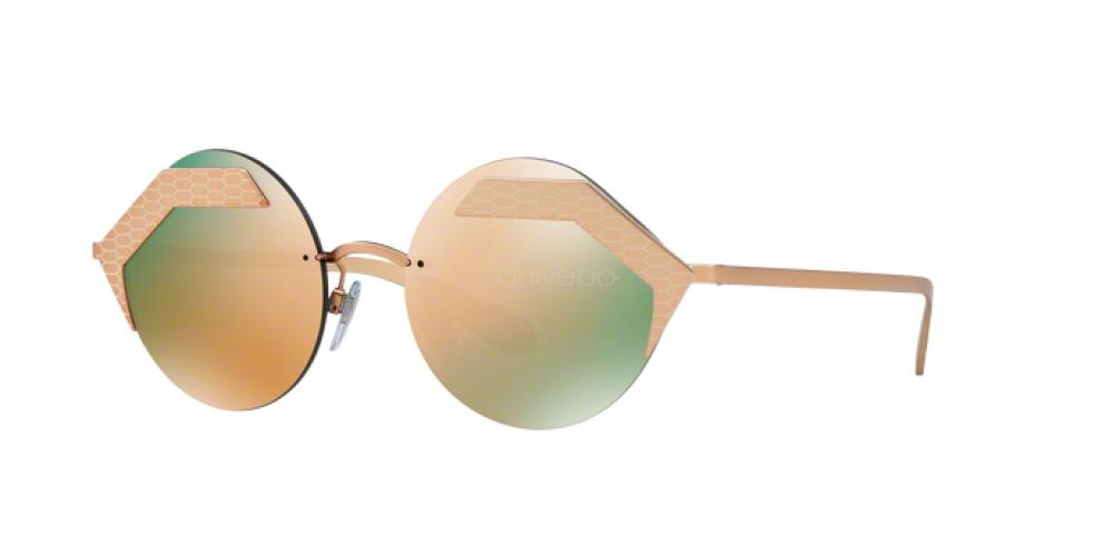 Occhiali da Sole Donna Bulgari  BV 6089 20134Z