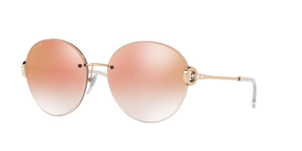Occhiali da Sole Donna Bulgari  BV 6091B 20146F