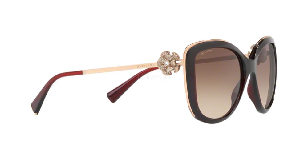 Occhiali da Sole Donna Bulgari  BV 6094B 201413