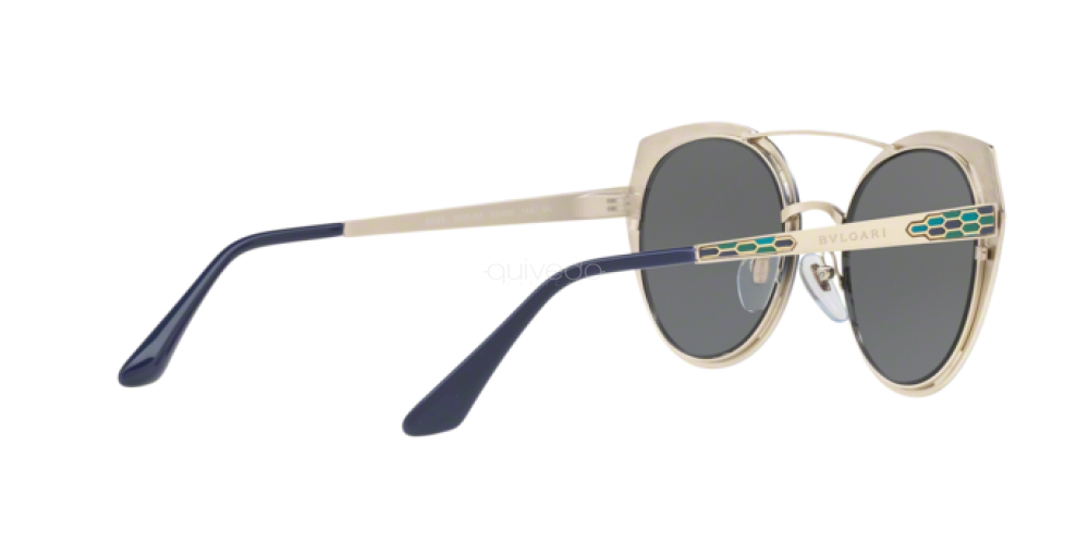 Occhiali da Sole Donna Bulgari  BV 6095 202555
