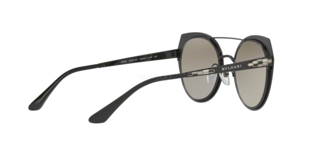 Occhiali da Sole Donna Bulgari  BV 6095 20266G