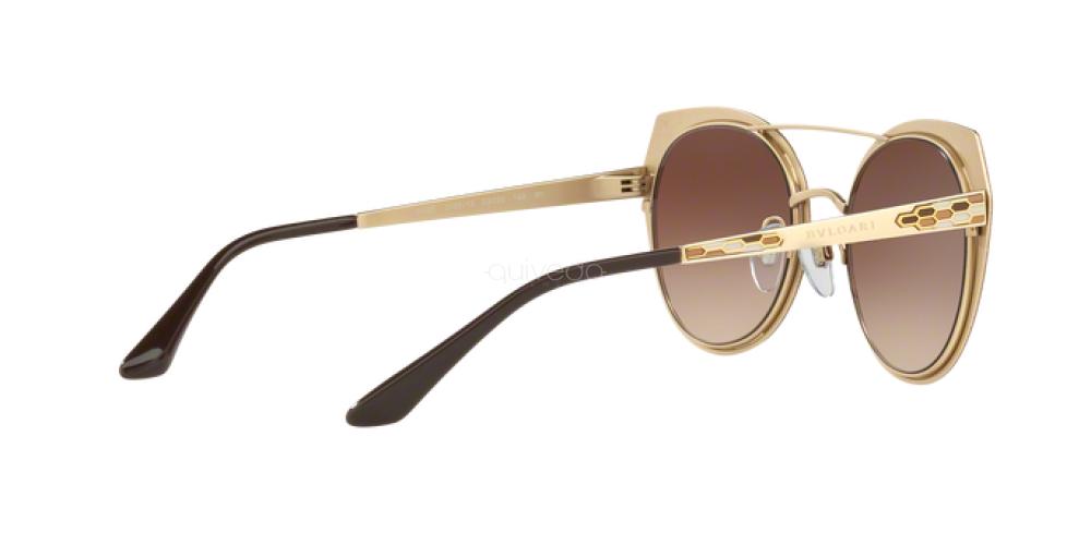 Occhiali da Sole Donna Bulgari  BV 6095 203013
